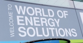 TILOS Presented at World of Energy Solutions