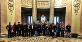 TILOS 24M Meeting has been successfully held in Como, Italy, 16-17 February 2017