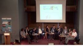 Clean Energy Forum – Chania 2017 – TilosHorizon Participation