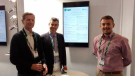 TILOS Presented in CIGRE Session 2018